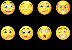 DC Facial Emotions